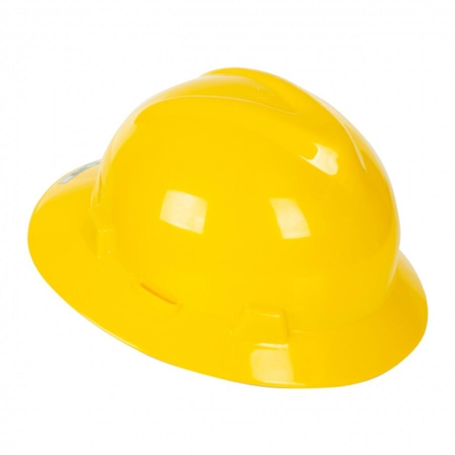 کلاه ایمنی فول بریم هترمن