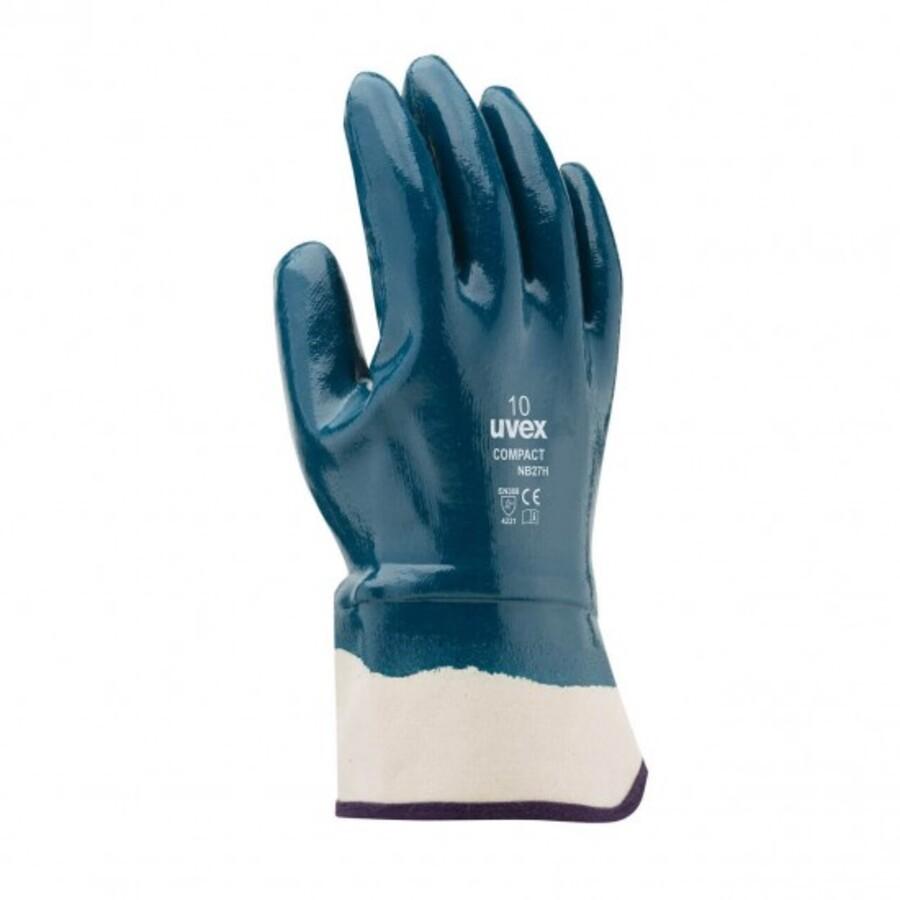 دستکش ایمنی یووکس مدل COMPACT NB27H