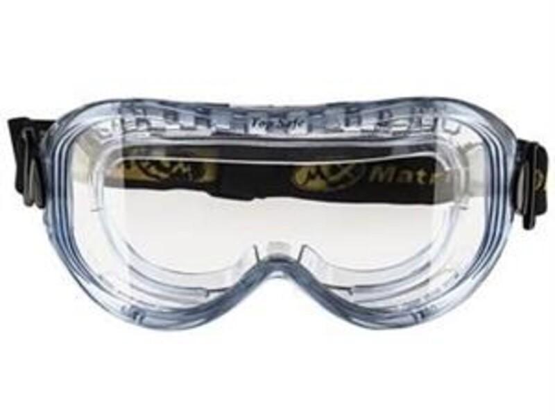 آشنایی با انواع عینک ایمنی