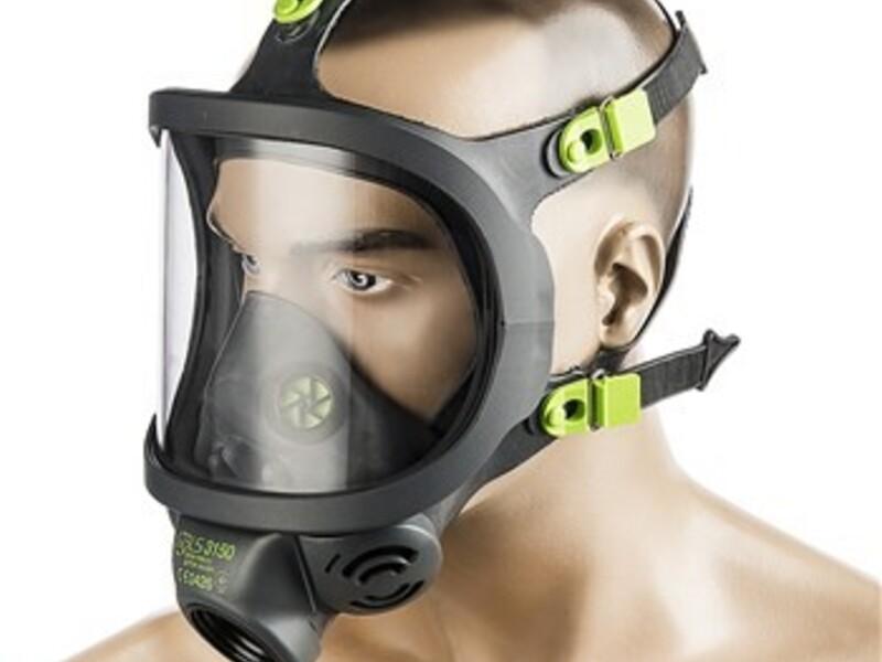 با ماسک های تنفسی مورداستفاده در محیط های شیمیایی و سمی آشنا شوید