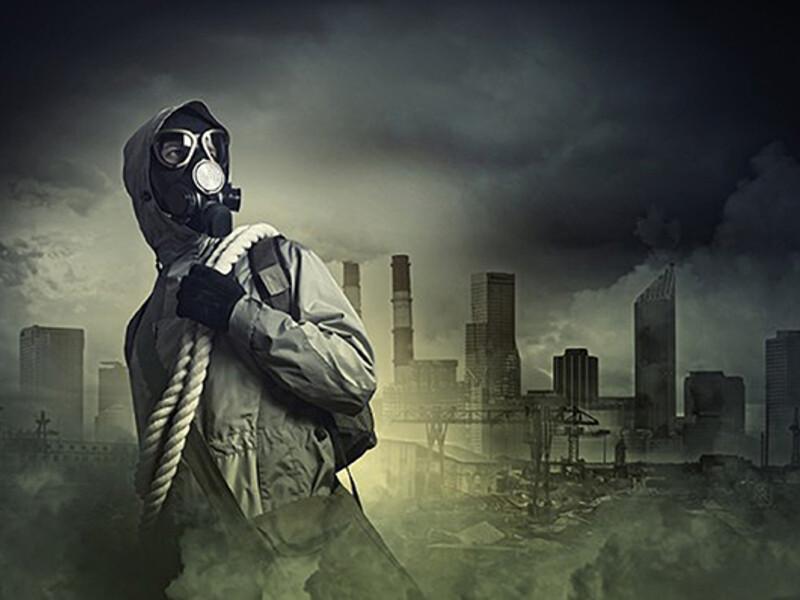 ماسک شیمیایی نیم صورت را بیشتر بشناسیم