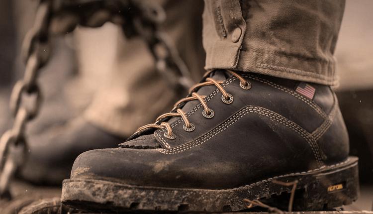 هرآنچه باید در مورد انتخاب کفش ایمنی بدانید