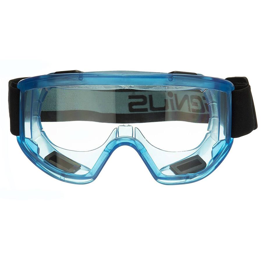 عینک ایمنی جنیوس