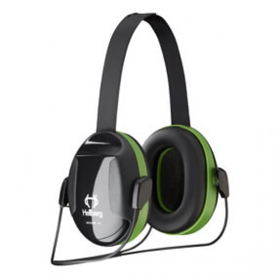 گوشی محافظ پشت گردنی هلبرگ مدل 1N