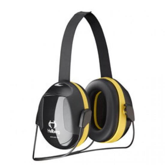 گوشی محافظ پشت گردنی هلبرگ مدل 2N