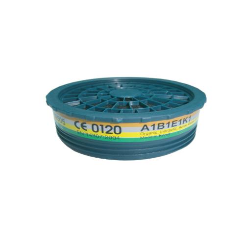 فیلتر مولتی گاز Bibari مدل 4 حالته