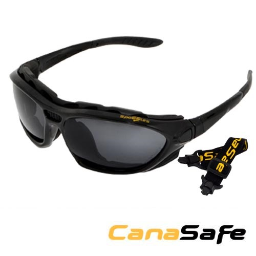 عینک ایمنی کاناسیف 20361