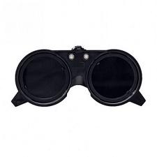 محافظ چشم قابل نصب لبه کلاه ایمنی بلو ایگل