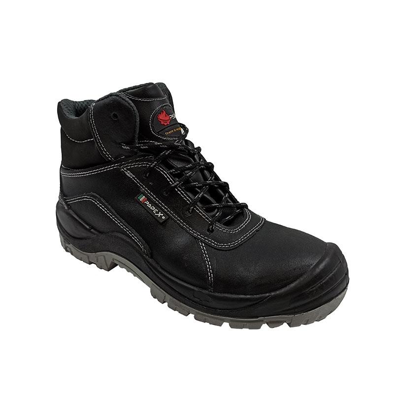 کفش ایمنی عایق برق پادکس مدل تورنادو