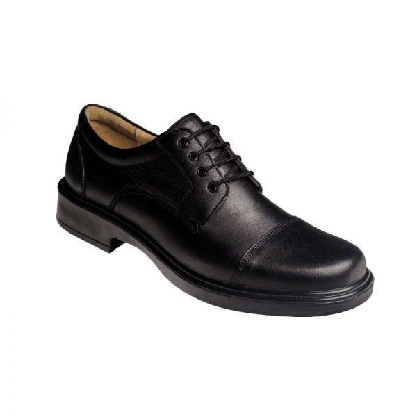 کفش فرزین مدل ستادی بند دار