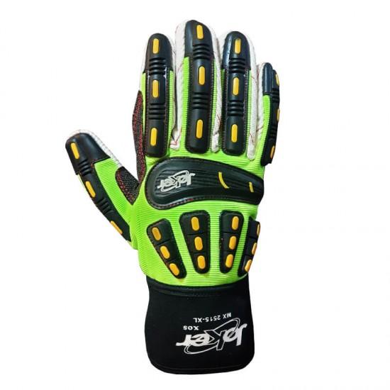 دستکش ایمنی جوکر مدل MX 2515