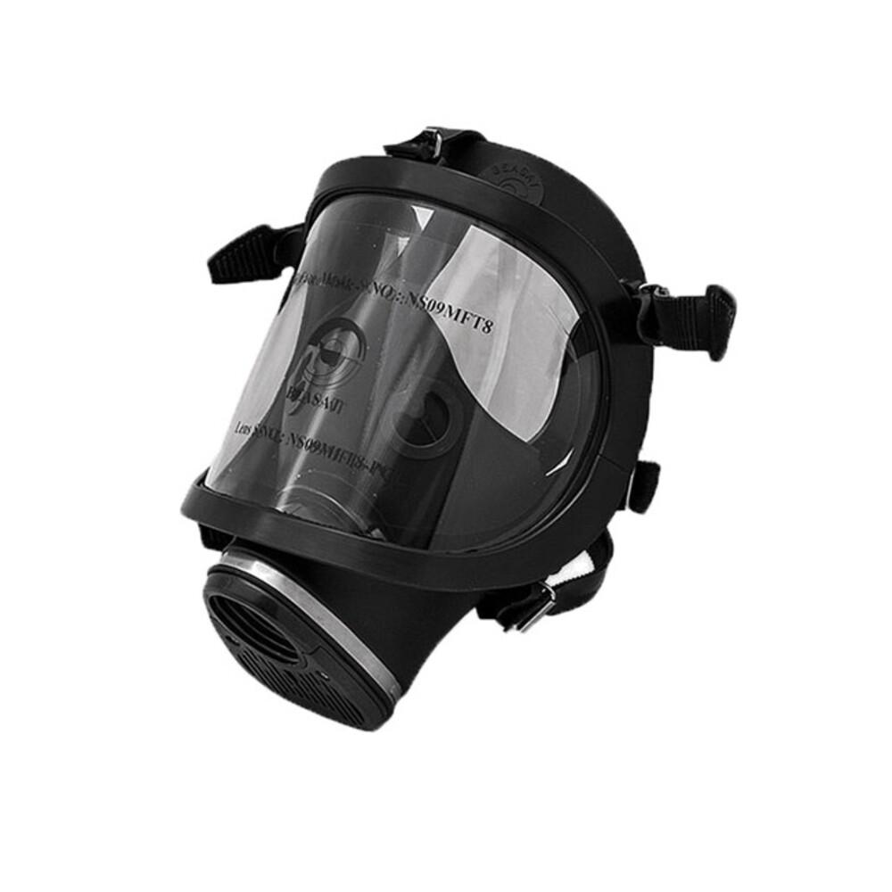 ماسک تمام صورت بعثت مدل NS09MFT8