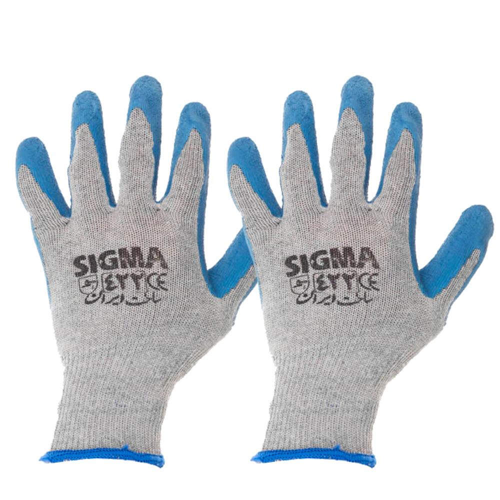 دستکش ایمنی سیگما مدل ضد برش 422