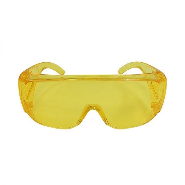 عینک پارس اپتیک مدل بغل کرکره ای