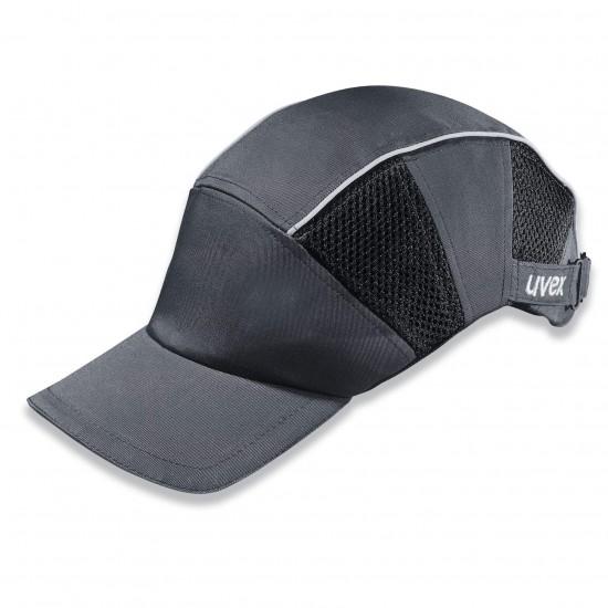 کلاه ایمنی یووکس مدل U-CAP PREMIUM BUMP CAP