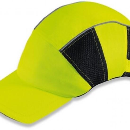 کلاه ایمنی یووکس مدل U-CAP HI-VIZ BUMP CAP