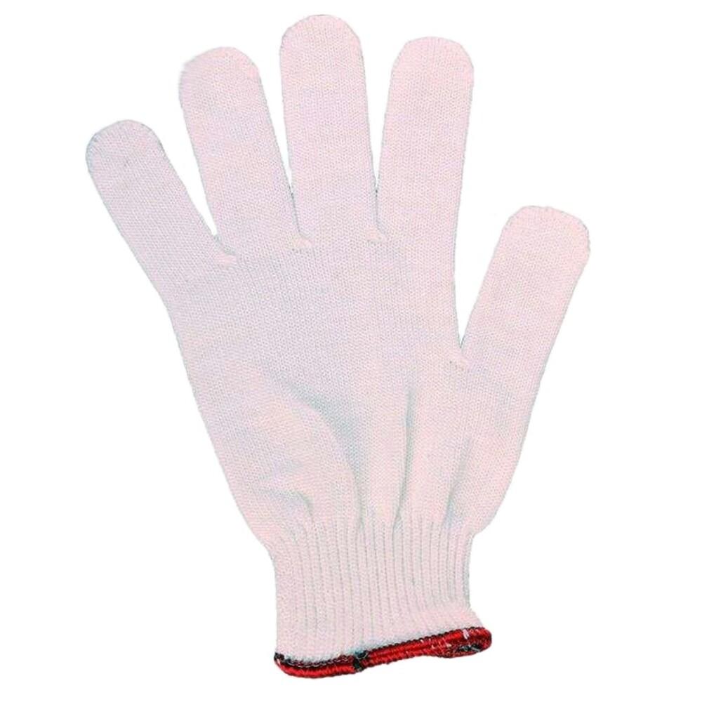 دستکش ایمنی مدل نخی بافتنی