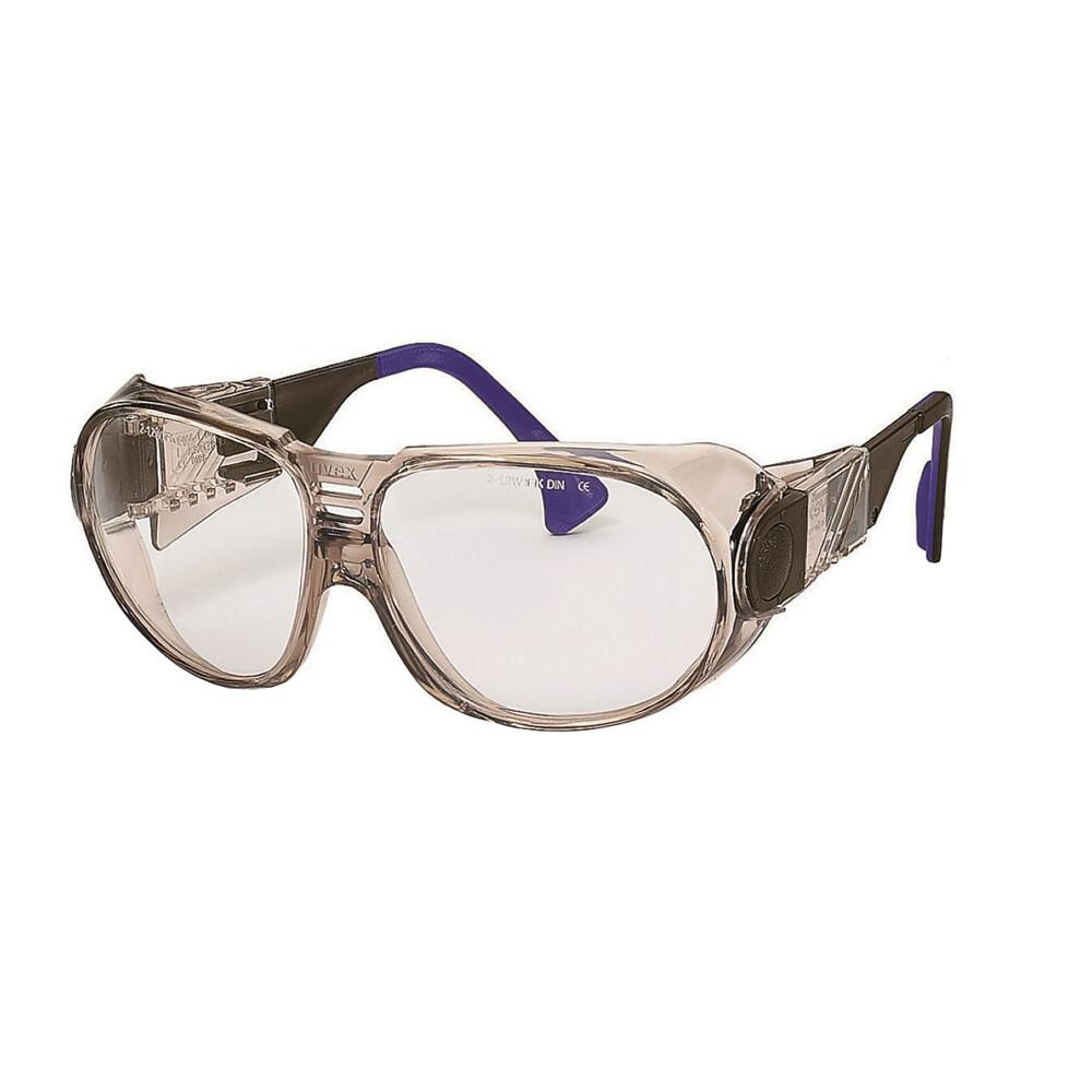 عینک ایمنی یووکس مدل 9180015