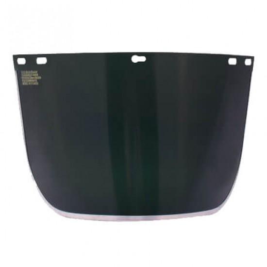 طلق محافظ صورت رنگی ضد پرتوهای گرمایی فلزات و جوشکاری پن تایوان مدل FC48G3