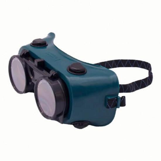 عینک ایمنی برشکاری و جوشکاری پن تایوان مدل (SE1150 (A612
