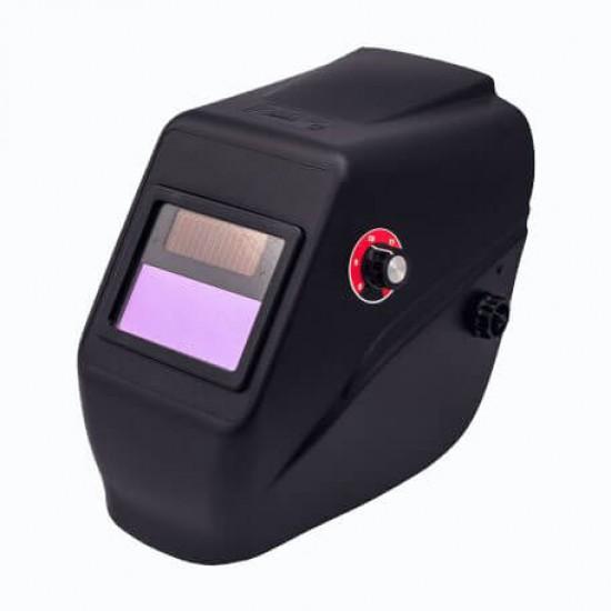 ماسک جوشکاری سولار با لنز اتوماتیک مدل SE2702