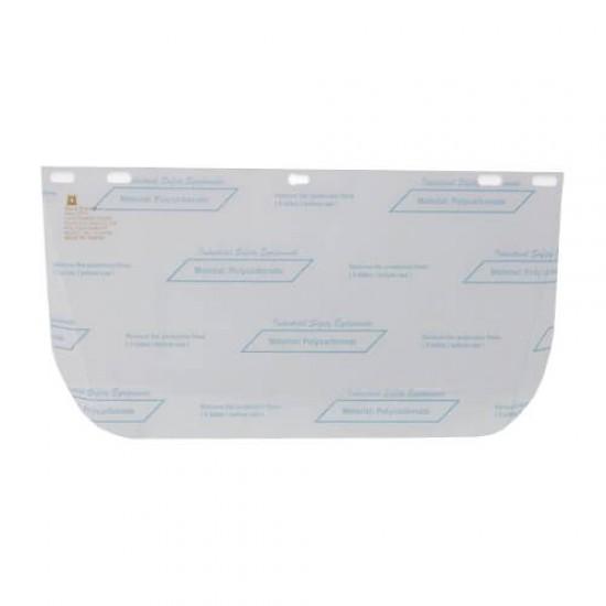 شیلد محافظ صورت شفاف ضد جرقه های الکتریکی پن تایوان مدل FC48TN