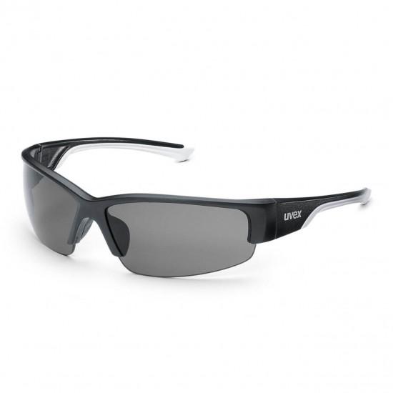 عینک ایمنی یووکس مدل POLAVISION