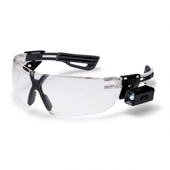 چراغ قوه LED مخصوص عینک یووکس