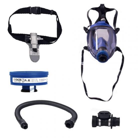 سیستم تنفسی هوا رسان دائم اسپاسیانی مدل AC 190
