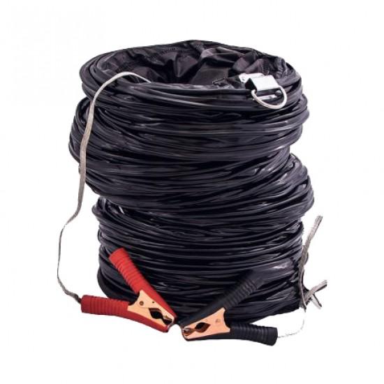 لوله خرطومی 5 متری ضد الکتریسیته ساکن 12 اینچی