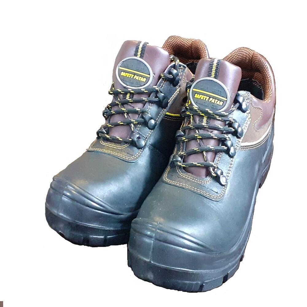 کفش ایمنی سیفتی پاتن مدل آرتین