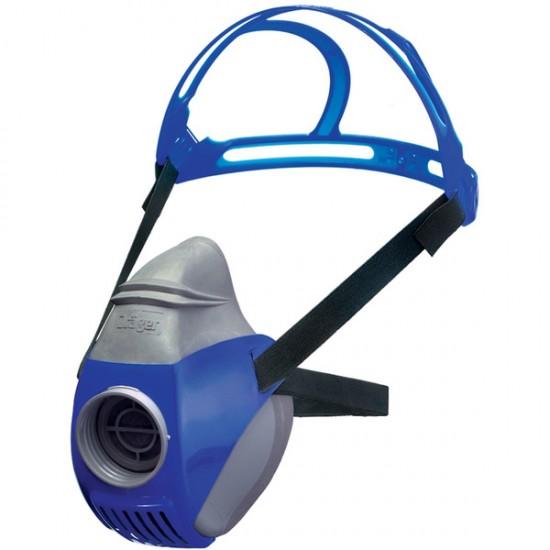 ماسک شیمیایی نیم صورت دراگر مدل XPLORE 4340