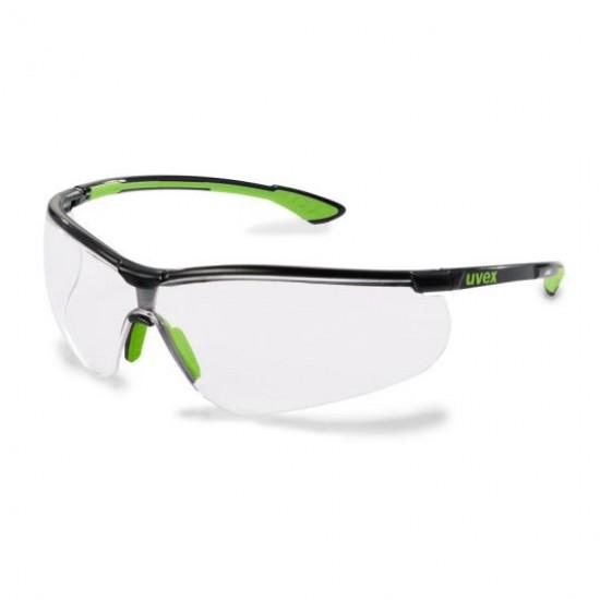 عینک ایمنی یووکس مدل SPORT STYLE سری 9193265