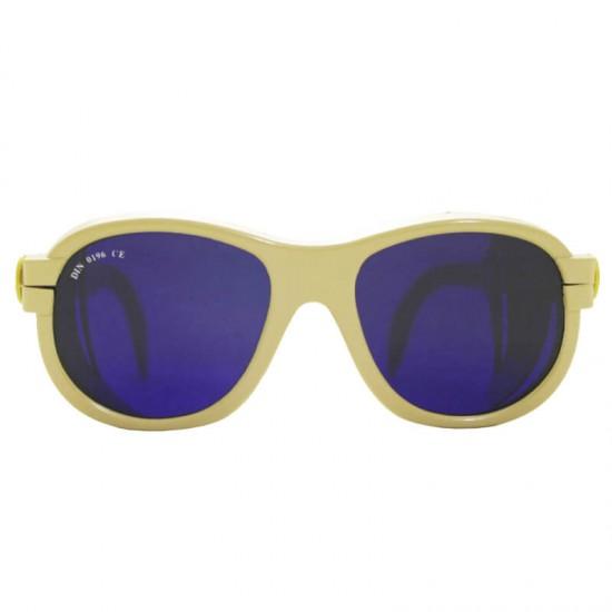 عینک ایمنی پارس اپتیک مدل S90