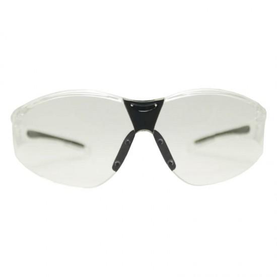 عینک ایمنی پارس اپتیک مدل S200A