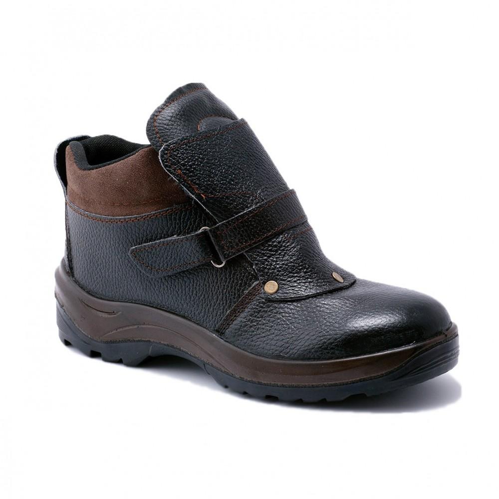 کفش نسوز عایق حرارت آتشکاری