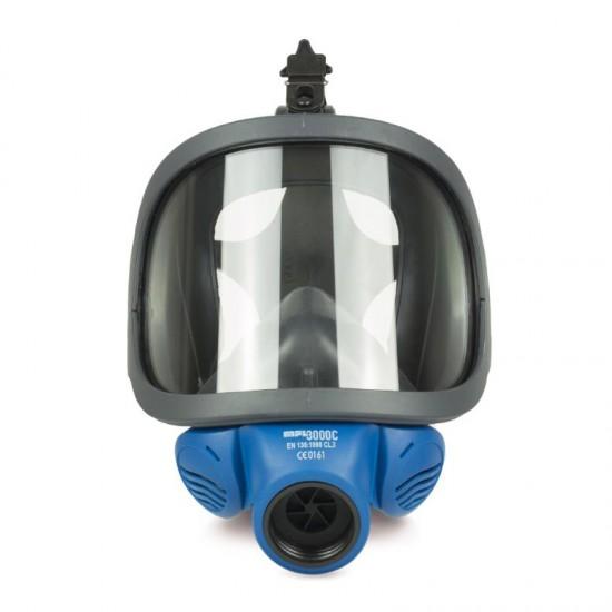 ماسک شیمیایی تمام صورت MPL سری 3000C