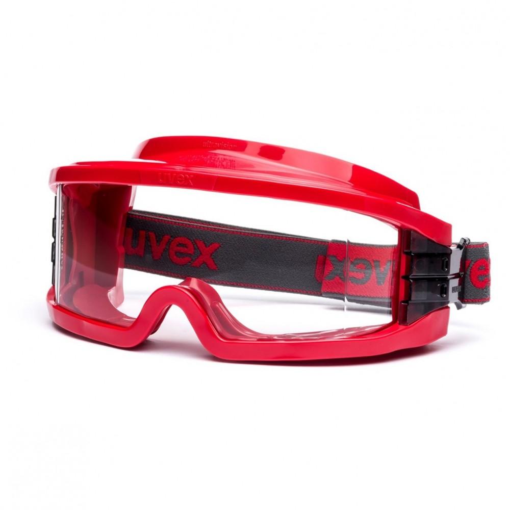 عینک ایمنی یووکس مدل 9301603