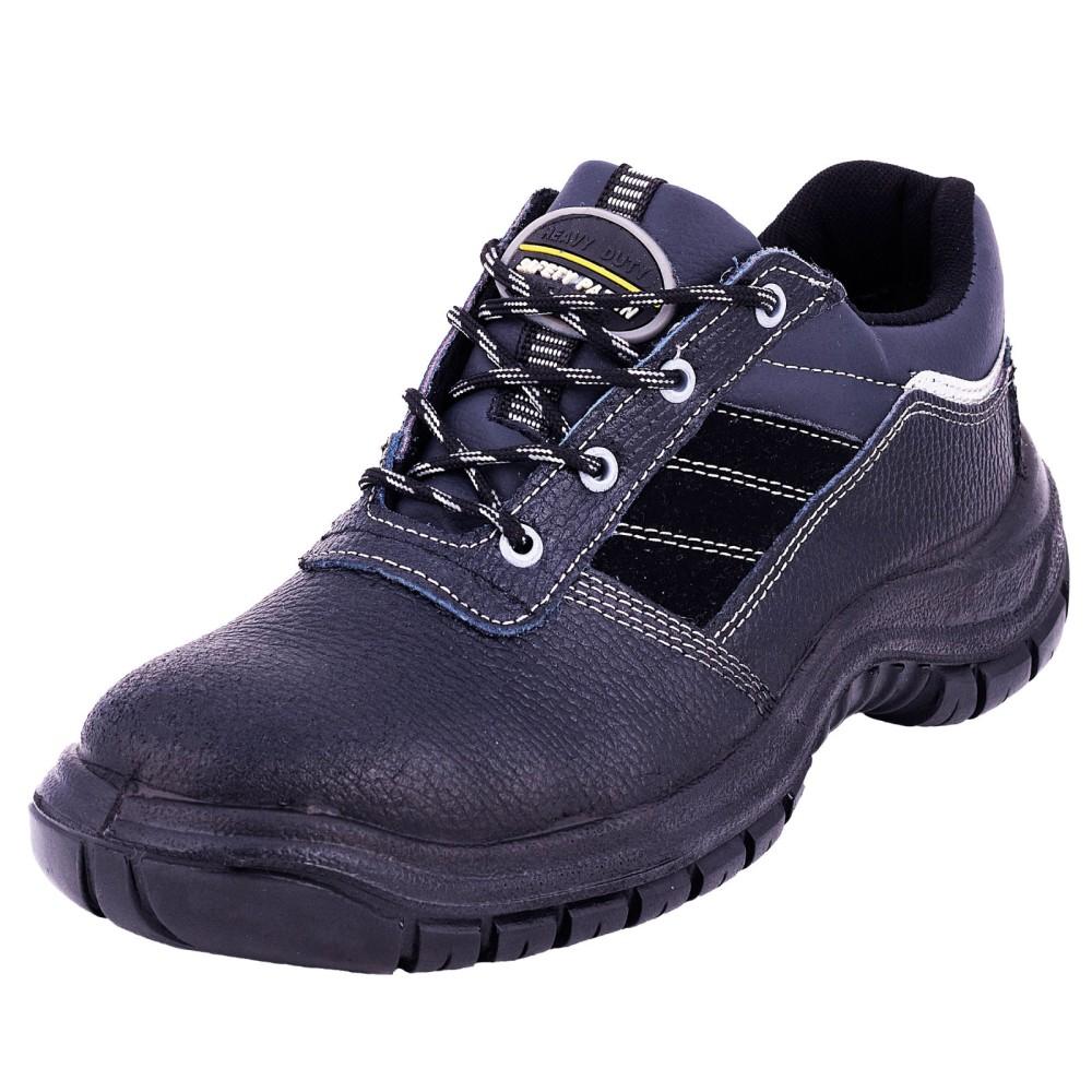 کفش ایمنی سیفتی پاتن مدل آلتای