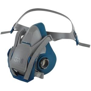 ماسک نیم صورت 3M مدل 6502