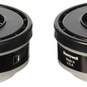 فیلتر ماسک نیم صورت هانیول مدل N75001L