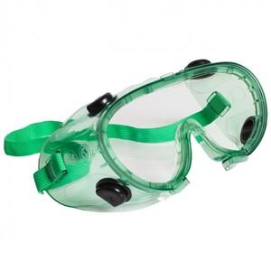عینک ایمنی برند آلبا مدل ST200