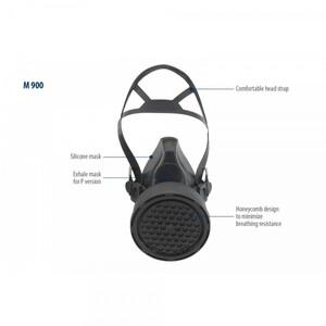 ماسک فرار اسپاسیانی مدل M900