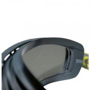 عینک ایمنی یووکس مدل MegaSonic