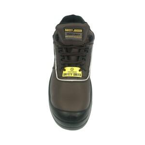 کفش ایمنی سیفتی جاگر مدل PLUTO2