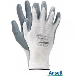 دستکش ایمنی انسل مدل Hy-Flex 11-800