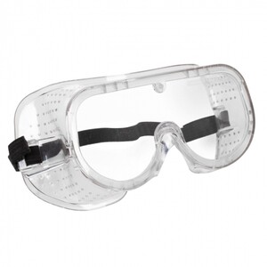 عینک ایمنی سینگر مدل 1BT9