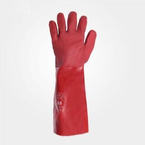 دستکش ضد اسید اکتی فرش MIDAS