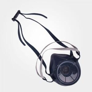 ماسک نیم صورت BIBARI مدل SK10