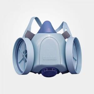 ماسک نیم صورت BIBARI مدل SH20